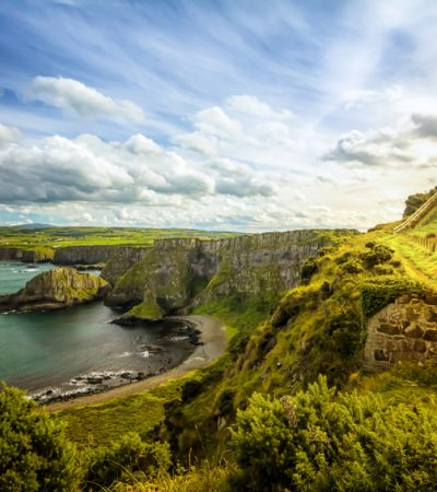 Visiting Ireland This Summer? 4 Practical Tips For First Timers