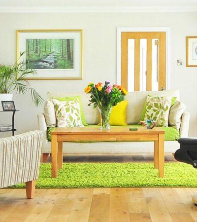 3 Simple Summer Decorating Ideas