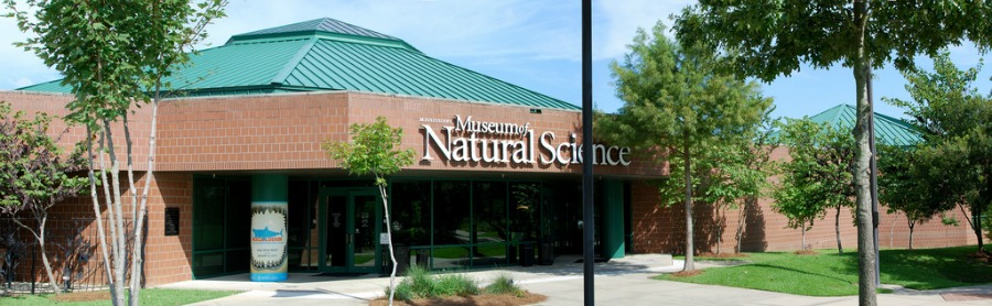education vacation attractions the Mississippi Museum of Natural Science