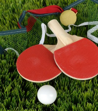 Why Outdoor Ping Pong Is a Fun Kid Activity – Give It A Try!