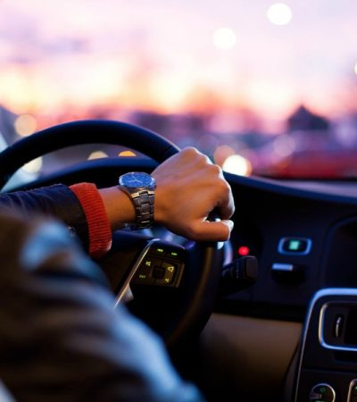Top Vehicle Safety Features to Consider Before Buying Your Next Car