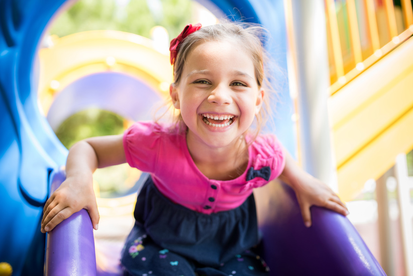 4 Effective ways for Getting Your Children to Play Outdoors