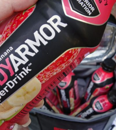 BODYARMOR – Why You Should Rethink Your Sports Drink