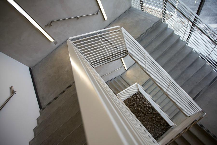 Concrete Flooring - Adding a Decorative Element to Your Business's Interior