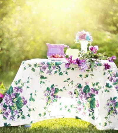 Garden Party Planning – Throw A Party Your Friends Will Never Forget