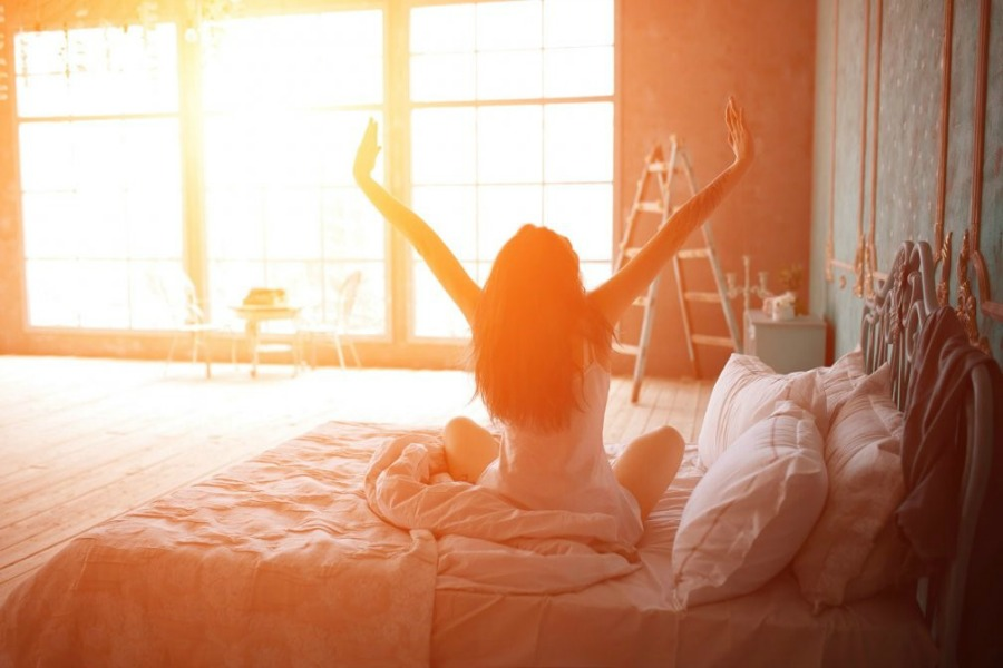 flip your mattress for comfort and health