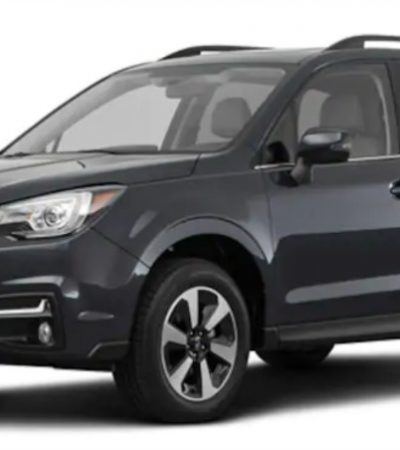 2018 Subaru Forester – 5 Reasons Why You'll Love It