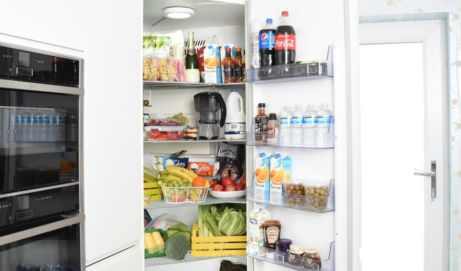 Is What's In Your Refrigerator Helping or Hindering Your Fitness Goals