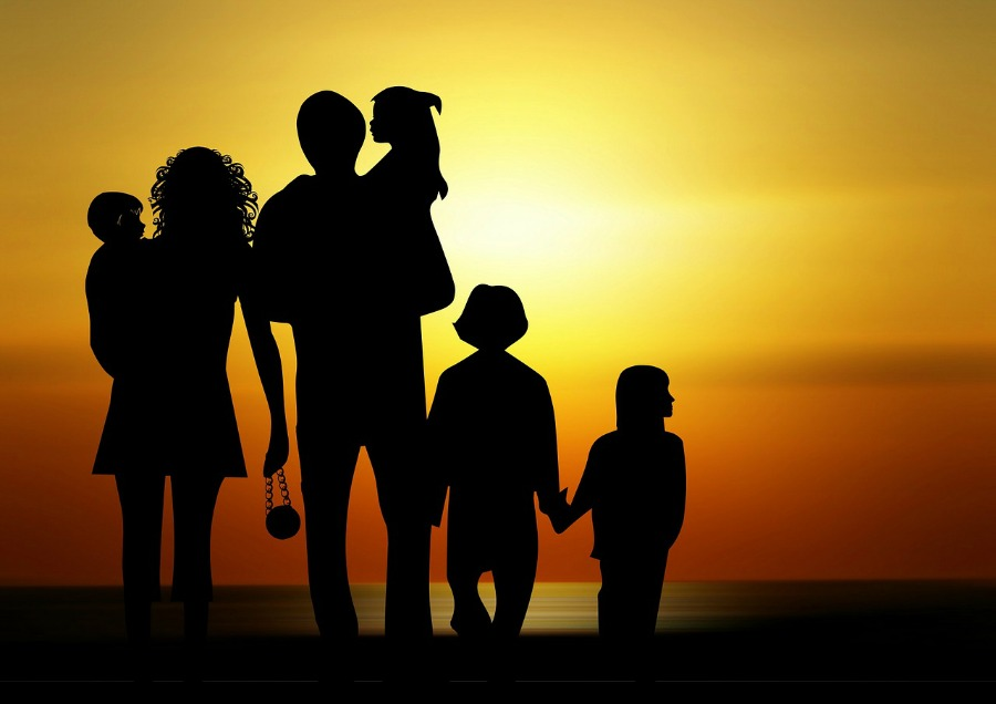 adopting your stepchildren