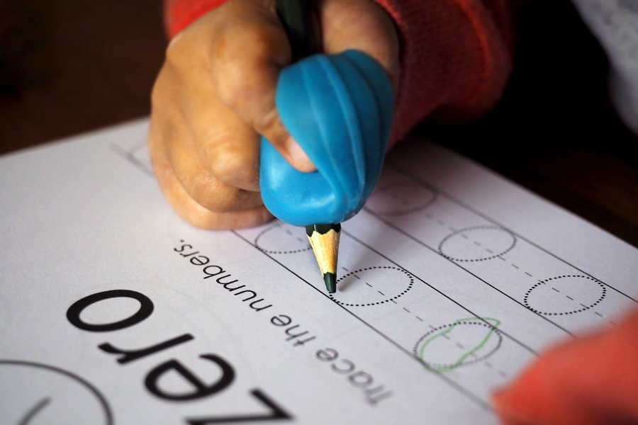why handwriting is important today