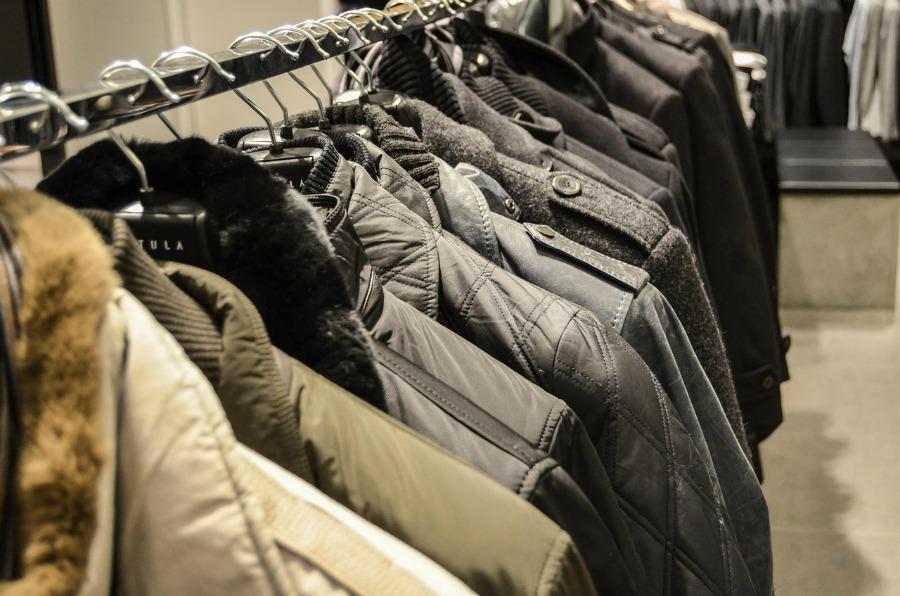 fall fashion essentials jackets