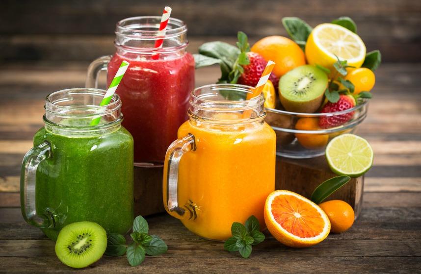 smart juice choices