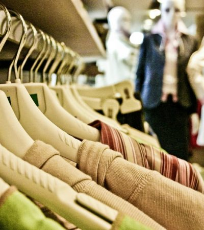 Buying Winter Clothes For Women – Top 5 Money-Saving Tips