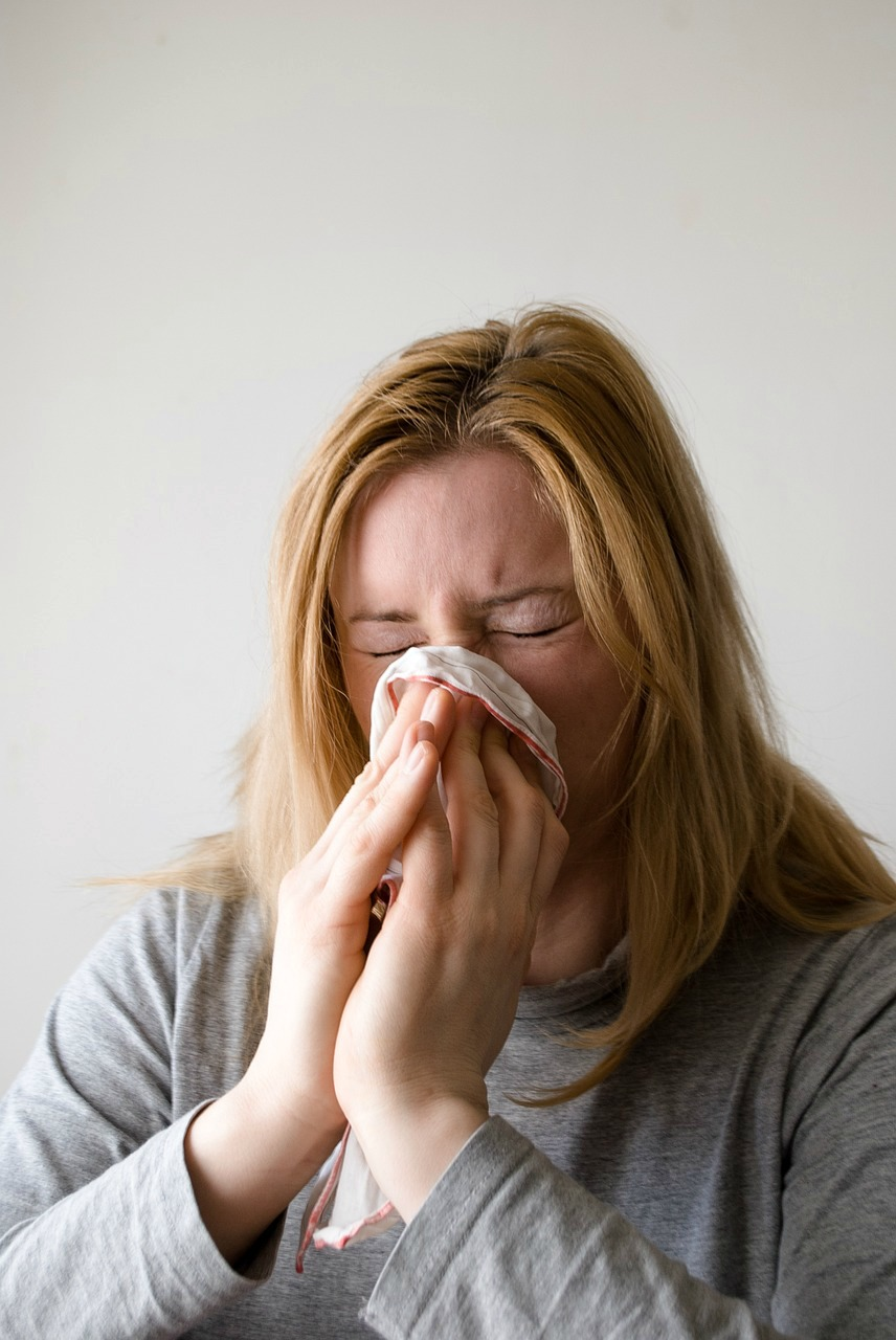 controlling allergies in your home