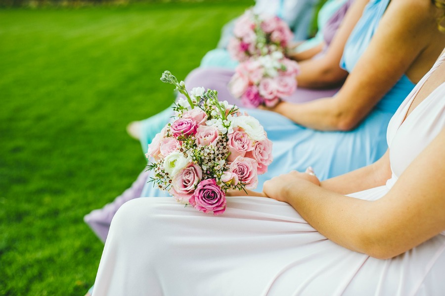 Great Gift Ideas for Bridesmaids