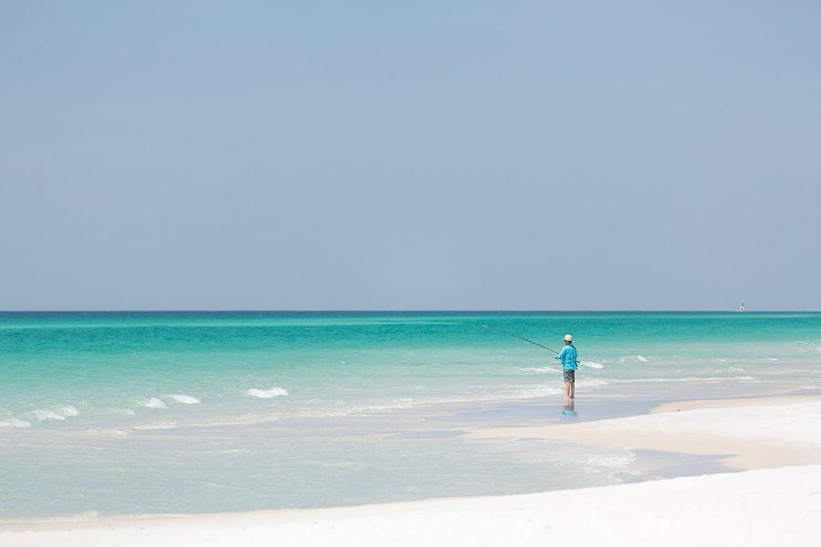 money saving vacation tips in destin