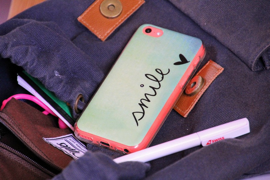 DIY Phone Case Ideas