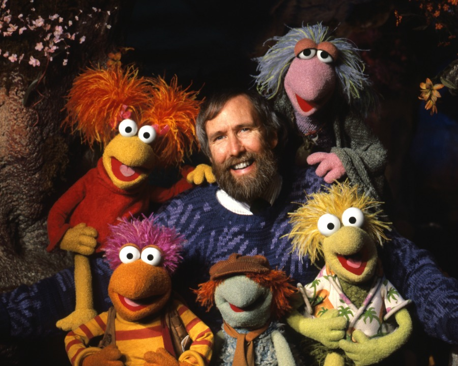The Jim Henson Exhibition Imagination Unlimited jim henson fraggles