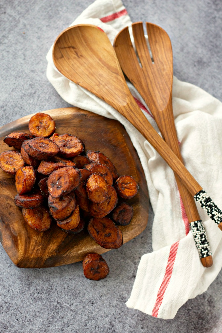 Enjoy a little taste of the Caribbean at your table with this quick and easy Sweet Fried Plantains recipe. With crispy outsides, and soft, creamy insides, these Sweet Fried Plantains, are sure to become a favorite!