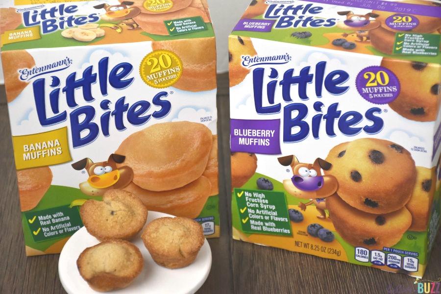 little bites boxes