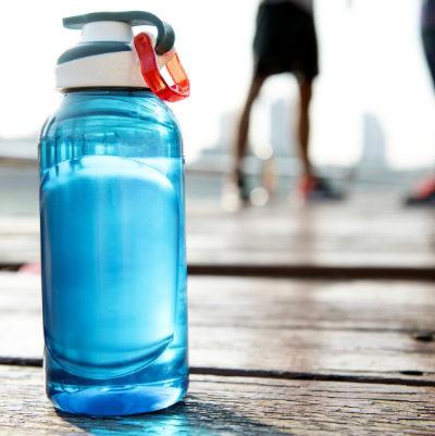 healthy alternative to sports drinks
