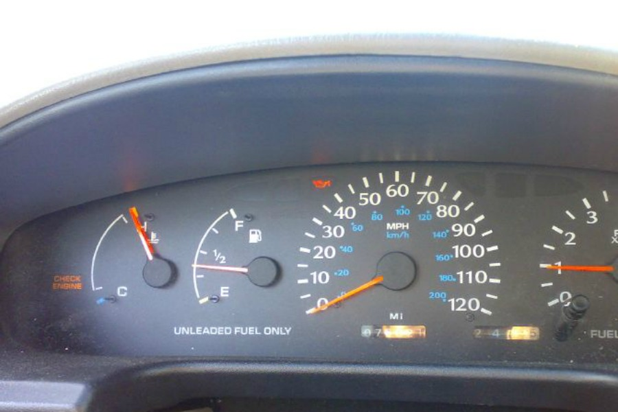 What To Do If Car Overheats >> What To Do If Your Car Overheats And How To Prevent It From