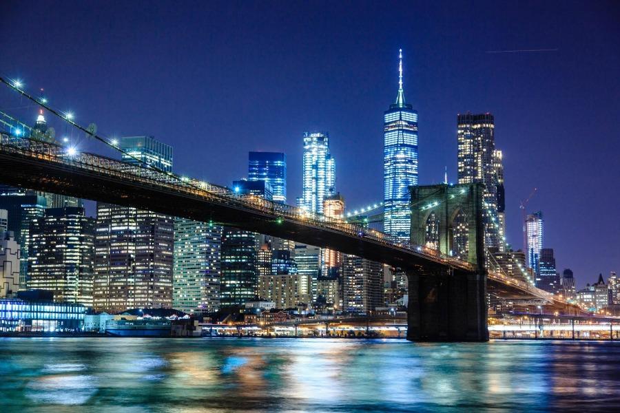 Family Vacation Ideas New York City