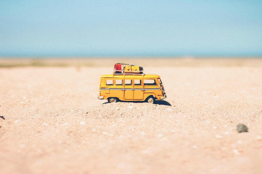 seven great Family Vacation Ideas