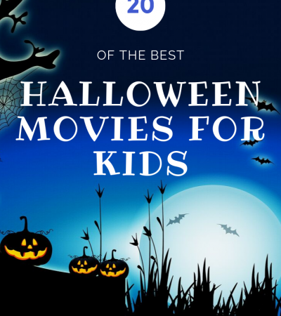 best halloween movies for kids on Netflix 2019