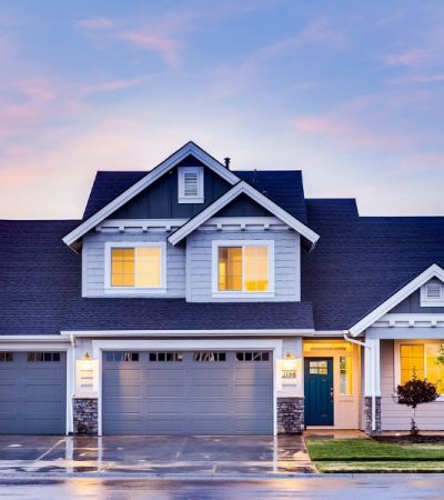 how your home can save you money