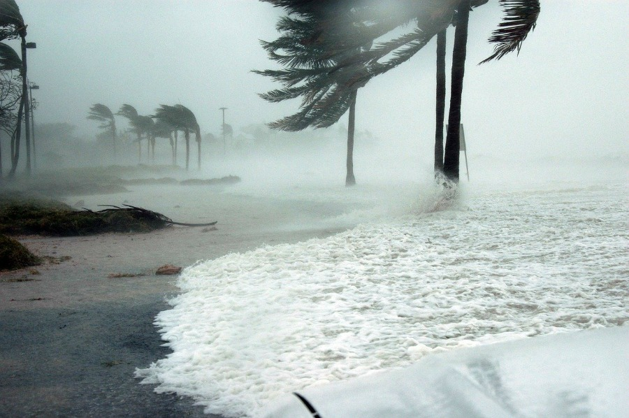 Florida travel tips Hurricane season