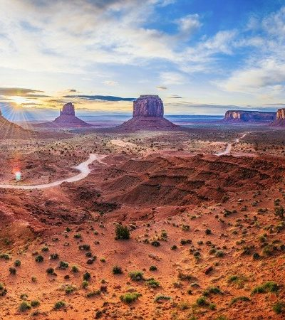 Monument Valley another reason to move to Utah