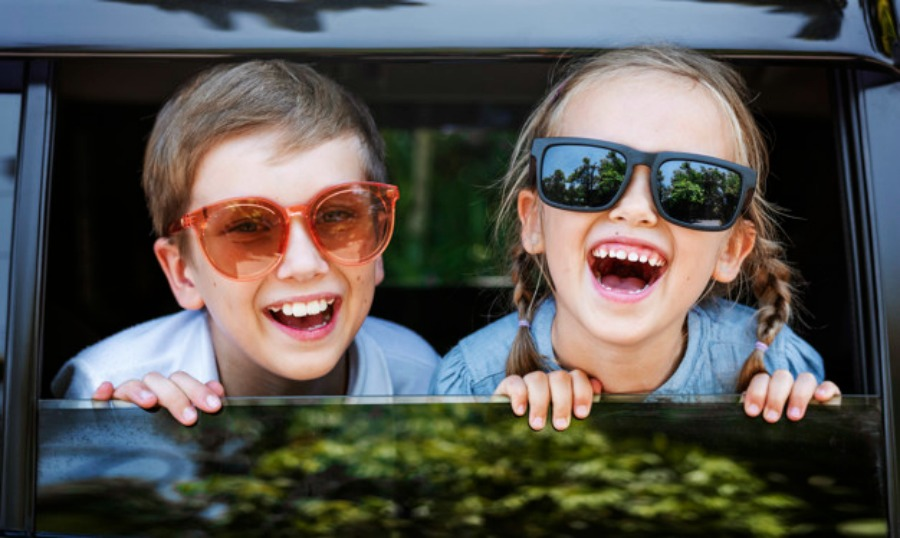 Essential Car Safety Tips for Children