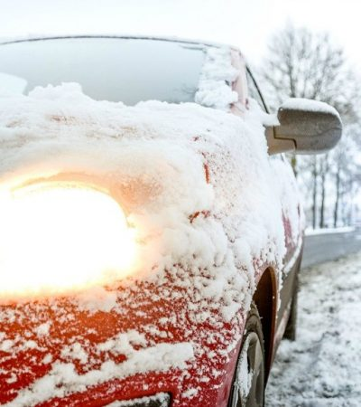 8 must-have features for winter driving