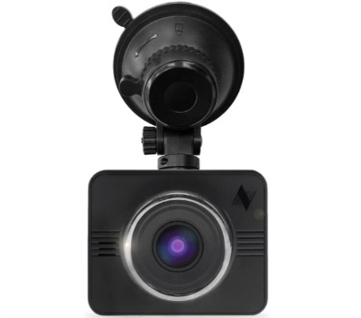 Nexar Beam dashcam system holiday gift guide gift idea