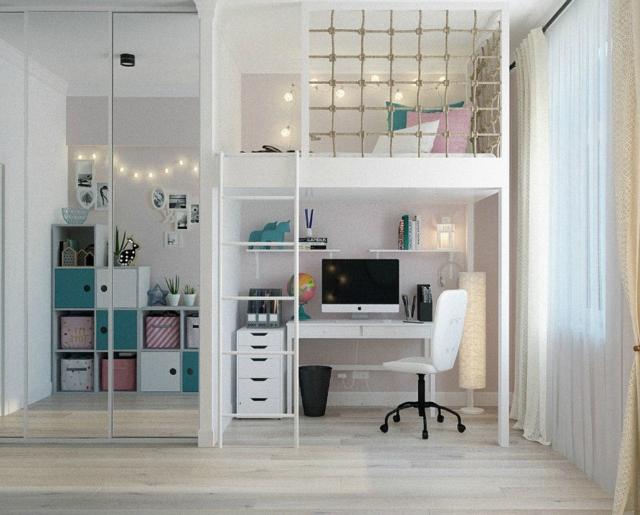 furniture makeover ideas for your teen