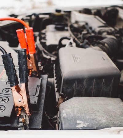 avoid having to jump your battery by paying attention to these 5 Signs It's Time to Replace Your Car Battery