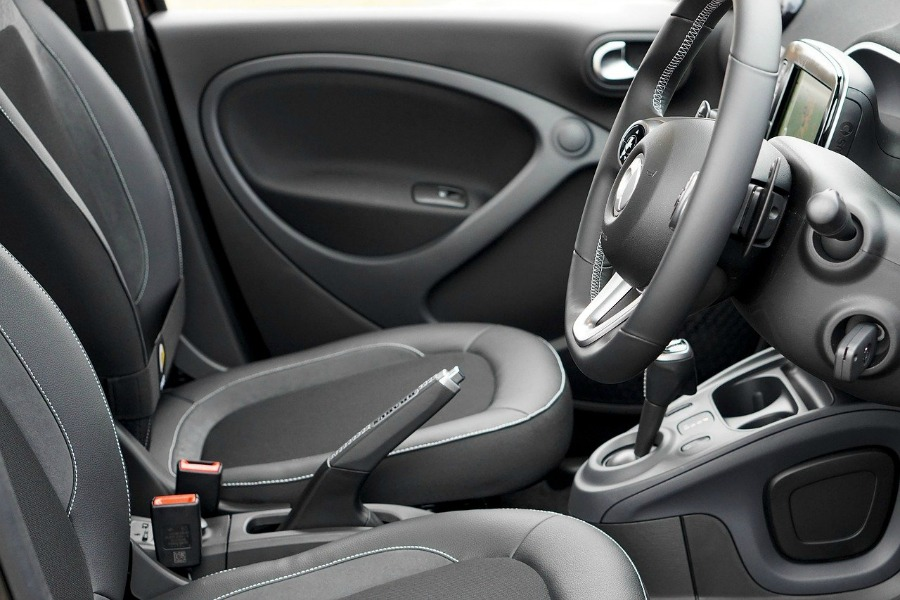 keep the inside of your car looking this good with these 4 ways to protect your car's interior in winter