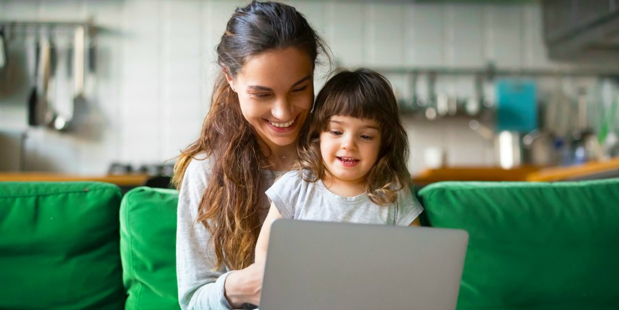 Money Making Strategies For Stay At Home Millennial Moms