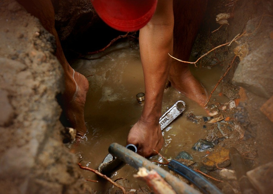 Signs Your House Has a Serious Plumbing Issue
