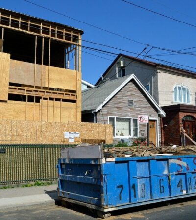 Building Permit Applications and Checklists