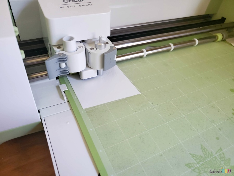 let machine cut design