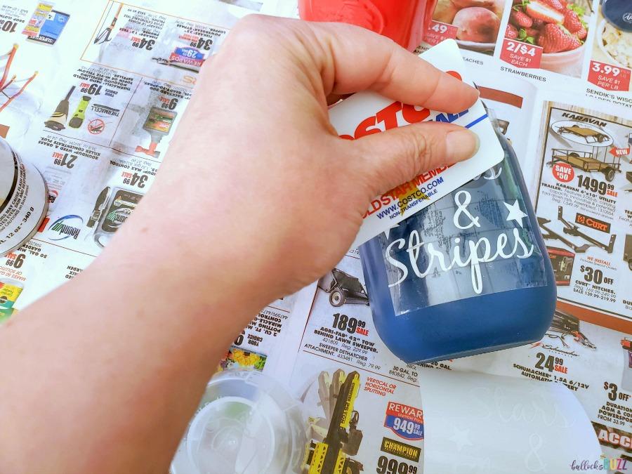 add design to jar