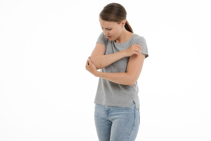 joint pain and lifestyle changes to help prevent it