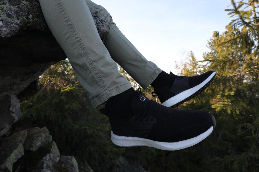 men's loom sneakers