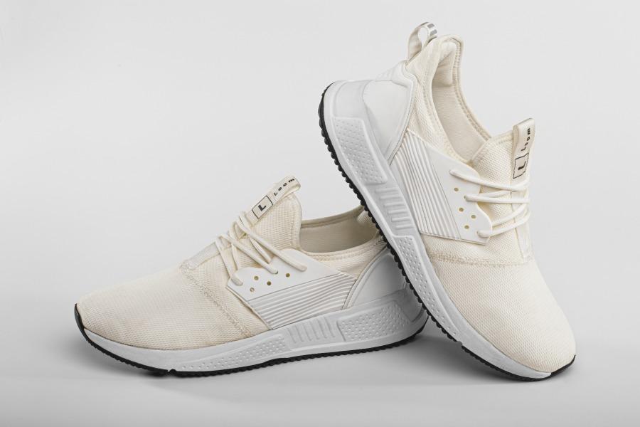 woman's loom sneakers