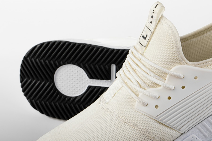 loom sneakers sole