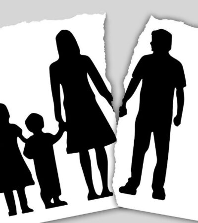 divorce during the pandemic