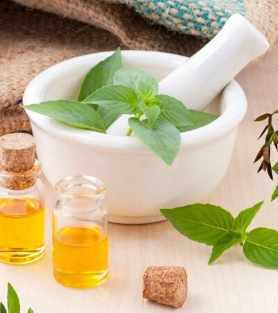 tips on using essential oils in your home