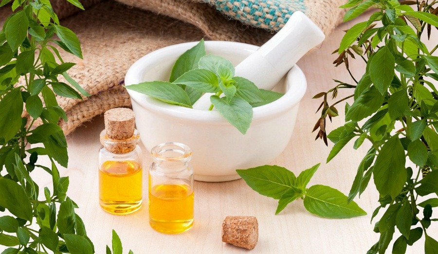 making your own oils can be one way for using essential oils in your home
